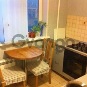 Сдается в аренду квартира 1-ком 37 м² Новомытищинский,д.43к1