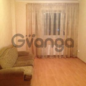 Сдается в аренду квартира 1-ком 47 м² Набережная,д.19