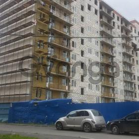 Продается квартира 1-ком 36.71 м² Западный проезд, метро Ломоносовская