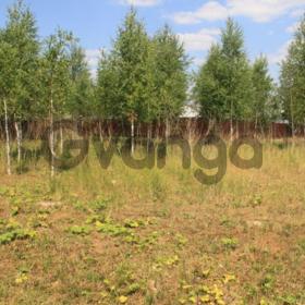 Продается участок 1200 м² деревня Берсеневка
