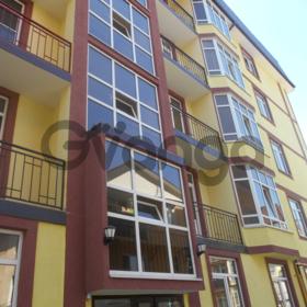 Продается квартира 1-ком 24 м² Тепличная