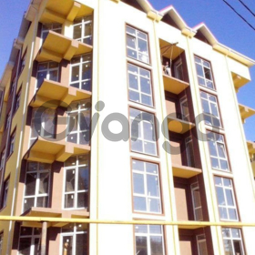 Продается квартира 1-ком 29.3 м² Фадеева