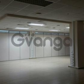 Сдается в аренду  офисное помещение 250 м² Красная пресня ул. 24
