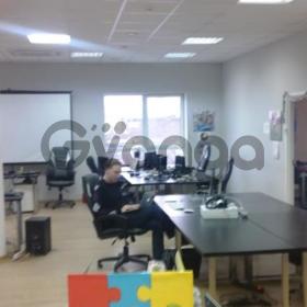 Сдается в аренду  офисное помещение 281 м² Варшавское шоссе 1