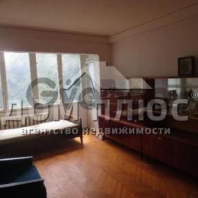 Продается квартира 2-ком 50 м² Голосеевский просп (40-летия Октября)