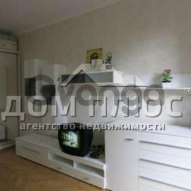 Продается квартира 1-ком 38 м² Гоголевская
