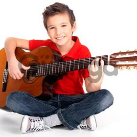 Уроки по игре на гитаре