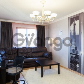 Продается квартира 4-ком 127 м² лысая гора