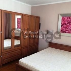 Сдается в аренду квартира 3-ком 75 м² ул. Боженко, 83, метро Дворец Украина