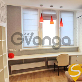 Продается квартира 3-ком 76 м² Сикорского ул., д. 1