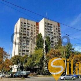 Продается квартира 1-ком 37 м² Семьи Хохловых ул., д. 1