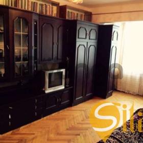Продается квартира 2-ком 46.5 м² Баумана ул., д. 20а