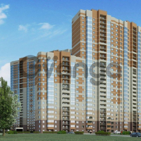 Продается квартира 1-ком 33.4 м² Лаврики ш., метро Девяткино