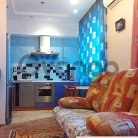 Продается квартира 1-ком 22 м² Крымская