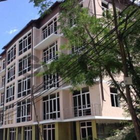 Продается квартира 1-ком 33 м² Вишневая