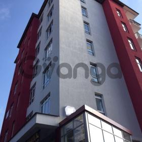 Продается квартира 1-ком 31.7 м² Вишневая 89