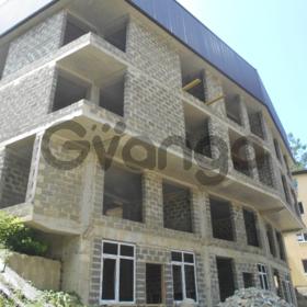 Продается квартира 1-ком 29.3 м² Пластунская