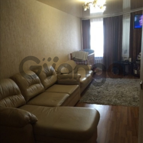 Продается квартира 1-ком 38 м² Докучаева