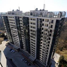 Продается квартира 1-ком 43 м² Санаторная ул.