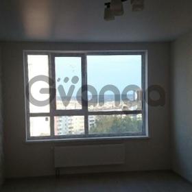Продается квартира 1-ком 43 м² Учительская