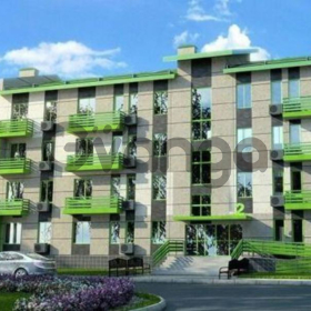 Продается квартира 1-ком 34 м² Митино дальнее,д.к2