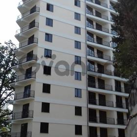 Продается квартира 1-ком 30.5 м² Санаторная