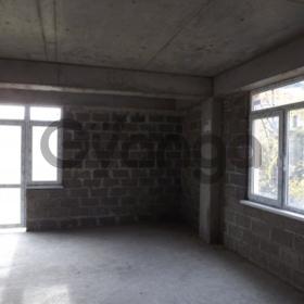 Продается квартира 2-ком 46 м² Волжская