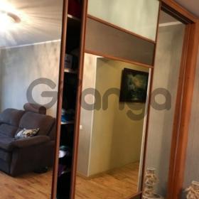Продается квартира 1-ком 50 м² донская
