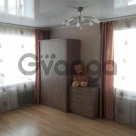 Продается квартира 1-ком 32 м² Вишневая