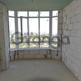 Продается квартира 1-ком 35.1 м² Курортный проспект