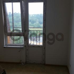 Продается квартира 1-ком 24 м² Виноградная
