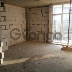 Продается квартира 1-ком 31 м² Каспийская