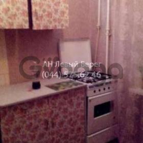 Сдается в аренду квартира 2-ком 48 м² ул. Минина, 3, метро Дарница