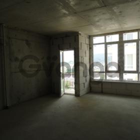 Продается квартира 1-ком 38 м² Виноградная
