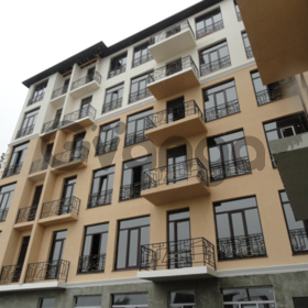 Продается квартира 1-ком 34 м² Донская