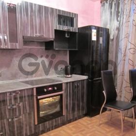 Продается квартира 1-ком 36.9 м² Альпийская