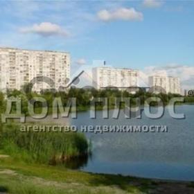 Продается квартира 1-ком 35 м² Тычины Павла просп