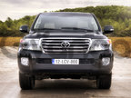 Toyota Land Cruiser  4.5d AT (235 л.с.) 4WD 2011 г.