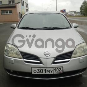 Nissan Primera  1.8 MT (116 л.с.) 2007 г.