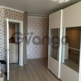 Продается квартира 1-ком 44 м² Виноградная