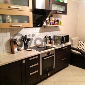 Сдается в аренду квартира 1-ком 44 м² Карла Маркса, 52, метро Московская