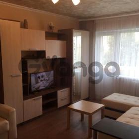 Сдается в аренду квартира 1-ком 32 м² Заречная, 3а, метро Пролетарская