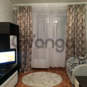 Сдается в аренду квартира 1-ком 36 м² Циолковского, 7 к1, метро Буревестник