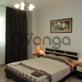 Сдается в аренду квартира 1-ком 44 м² Грузинская, 37а, метро Горьковская