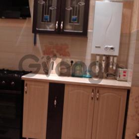 Сдается в аренду квартира 2-ком 44 м² Гоголя, 41, метро Горьковская