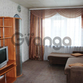 Сдается в аренду квартира 1-ком 34 м² Полевая (д. Б. Константиново), 10а, метро Горьковская