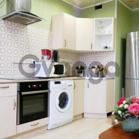 Сдается в аренду квартира 2-ком 64 м² Дунаева, 19, метро Горьковская