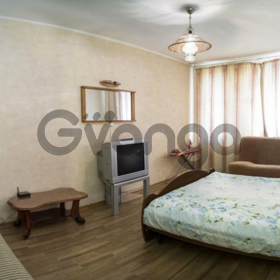 Сдается в аренду квартира 1-ком 43 м² Белозерская, 3, метро Буревестник