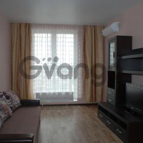 Сдается в аренду квартира 1-ком 44 м² Германа Лопатина, 3 к2, метро Горьковская
