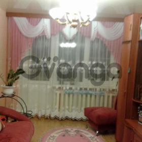 Сдается в аренду квартира 2-ком 49 м² Звездинка, 18, метро Горьковская